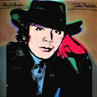 the painter (paul anka) by andy warhol