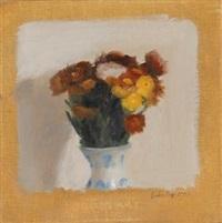 flowers by raffi bader