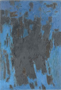 blue-black by edward dugmore