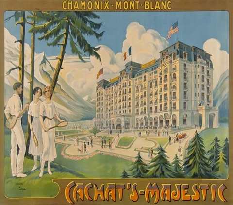 chamonix mont blanc cachats majestic by atelier faria