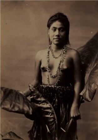 fijian princess by thomas andrew