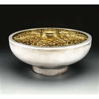 a bowl by christopher lawrence