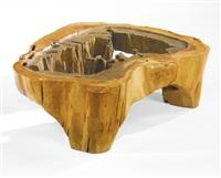 apinaera coffee table by hugo franca
