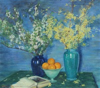 still life by john newton howitt