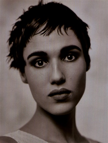 androgine by bettina rheims