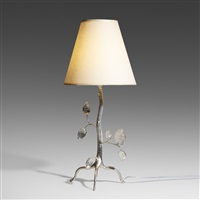 table lamp, 1999