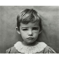 damaged child by sally mann