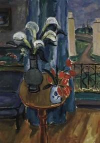 les tulipes by valentina rakhina
