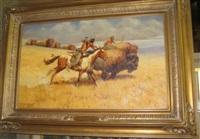 a time of plenty by harvey william (bud) johnson