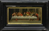 miracle eucharistique by flemish school (16)