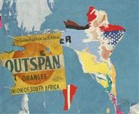 composition outspan by pierre rivière