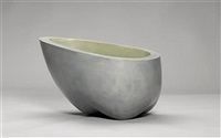 a large bowl form by nicholas rena