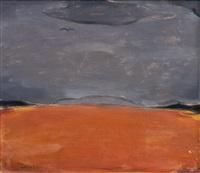 landscape by h. (einar reuter) ahtela