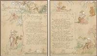 corydon's song (in 2 parts) by alistair k. macdonald