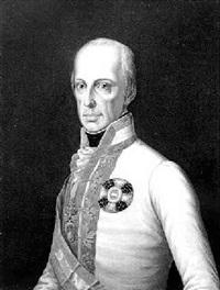 kaiser franz i. (ii.) von österreich by josef kreutzinger