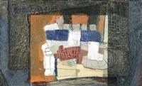 textures by m. scott