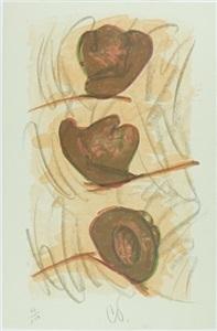 artwork by claes oldenburg