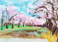 cerisier by vanecha roudbaraki