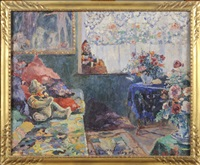 l'intérieur des boulvin by yvonne vonnot-violet