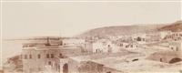 kaifa, voyage en orient by louis de clercq
