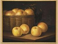 manzanas by armando ahuatzi
