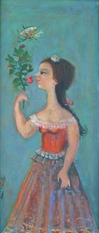 la princesse persane by jean raffy le persan