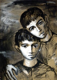 two children by joseph granata