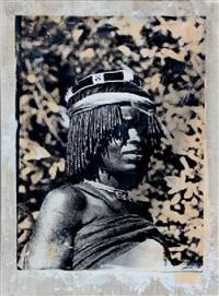 aborigena by pino pascali