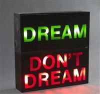 dream machine by larry miller
