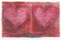 two tomatoes by jim dine