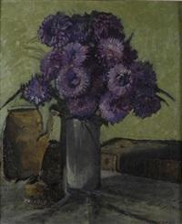 vaso di fiori by luigi zago
