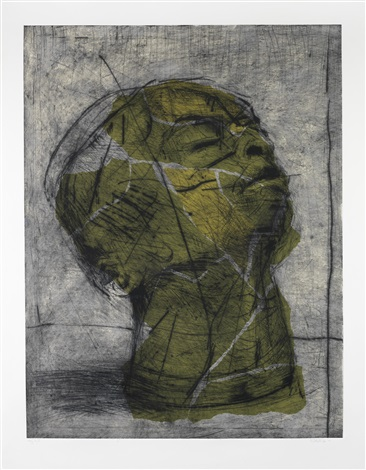 head green by william kentridge