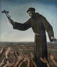 san francisco by roberto fernandez balbuena