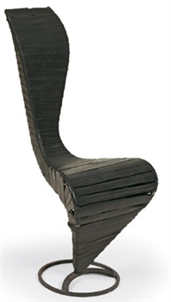 prototyp-s-chair by tom dixon