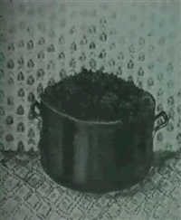 lingon i koppargryta by evy laas
