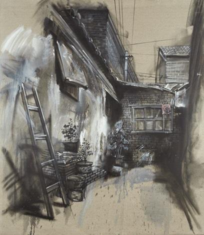 vanishing homes, no.88 by lu hao