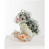 pixcell-toy-pingu#1 by kohei nawa