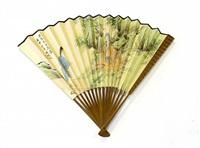 folding fan by feng chaoran and ma gongyu