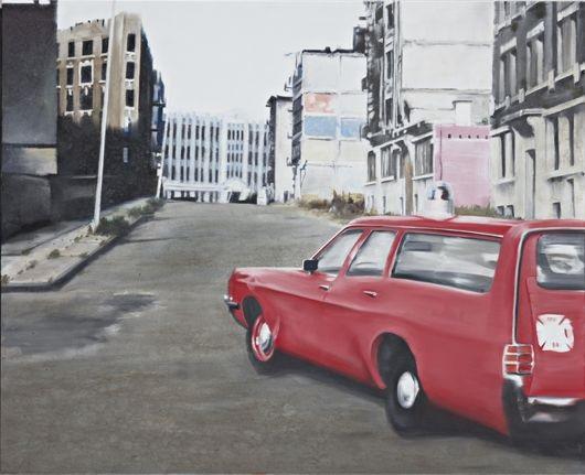 panorama 21 by slawomir elsner
