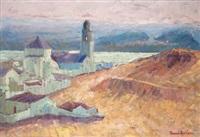 vista costera by florencio aguilera