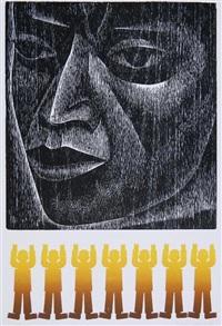 man by elizabeth catlett