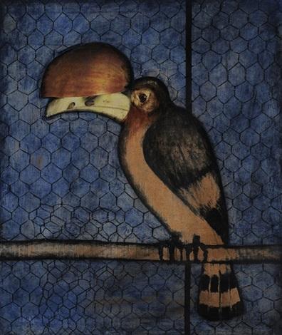 le toucan by michel lablais