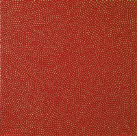 infinity-nets (jaaas) by yayoi kusama