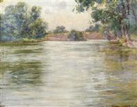 lake by dawson dawson-watson