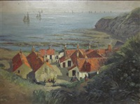 coastal cottages by william adam