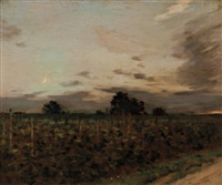 the hop field by jean-charles cazin