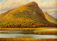 eagle's nest, killarney by alan kenny