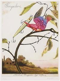 bangalore by walton ford