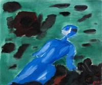 figure nello spazio by virgilio guidi