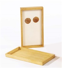 tit box by robert watts